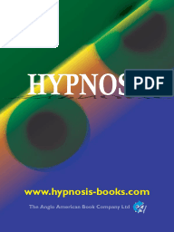 Self hypnosis for dummies pdf