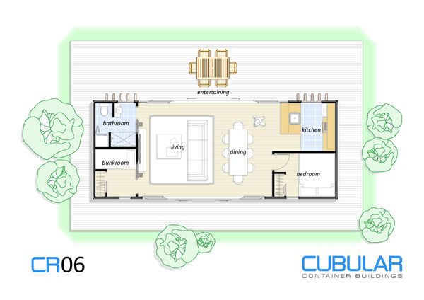 Shipping container home plans pdf