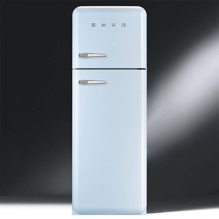smeg fridge freezer defrost instructions