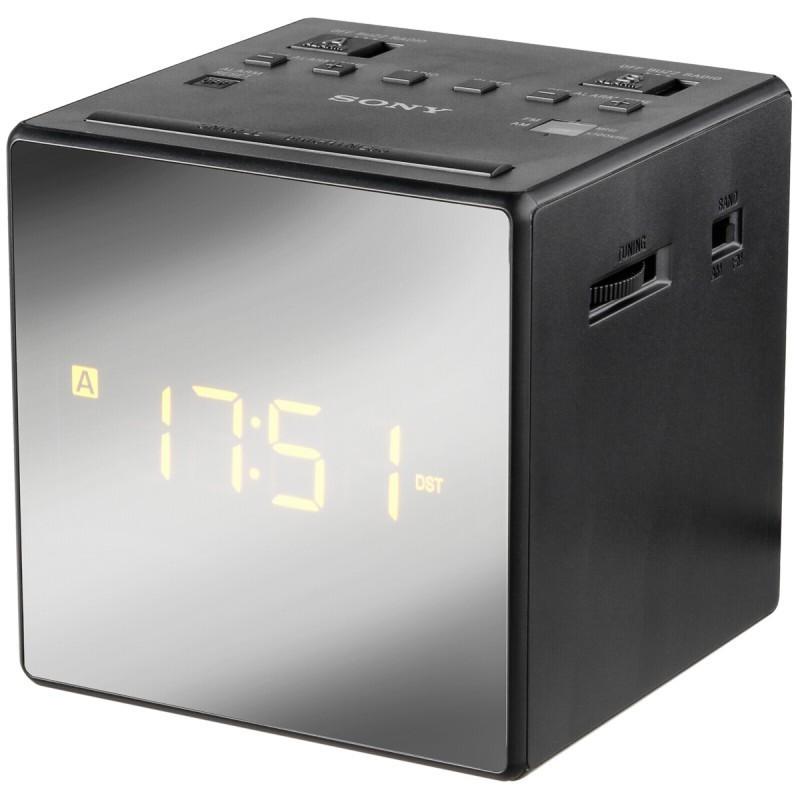 sony alarm clock icf c1 manual