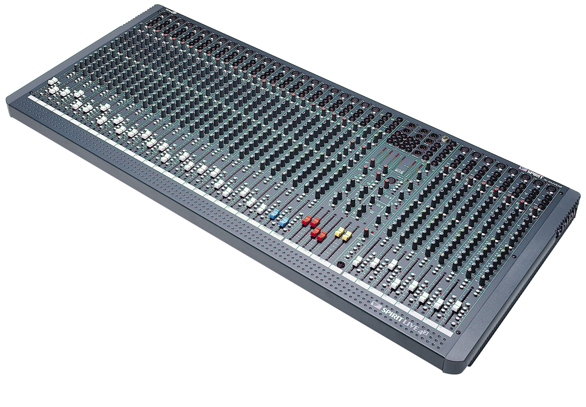 soundcraft series two service manual