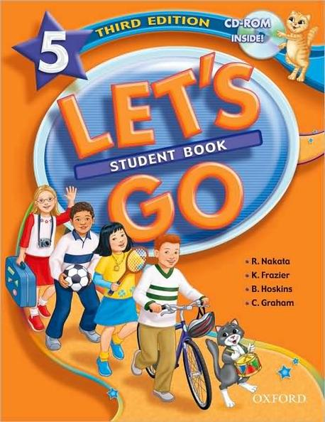 Superkids 5 student book pdf