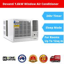 Teco skinny window air conditioner manual