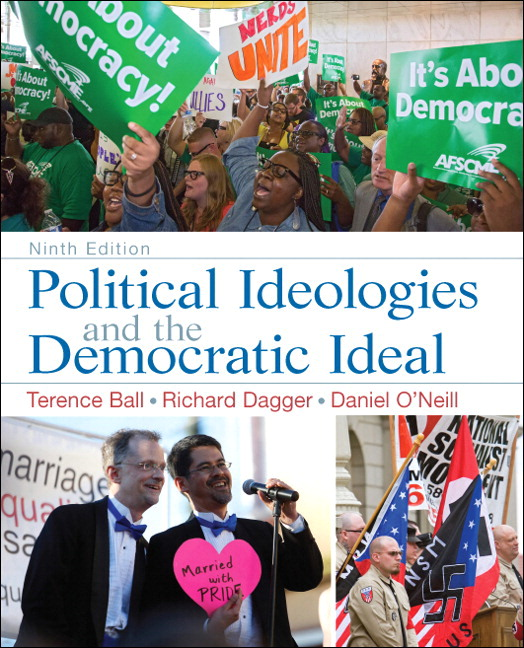 Terence ball and richard dagger ideals and ideologies pdf