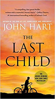 The last child john hart pdf
