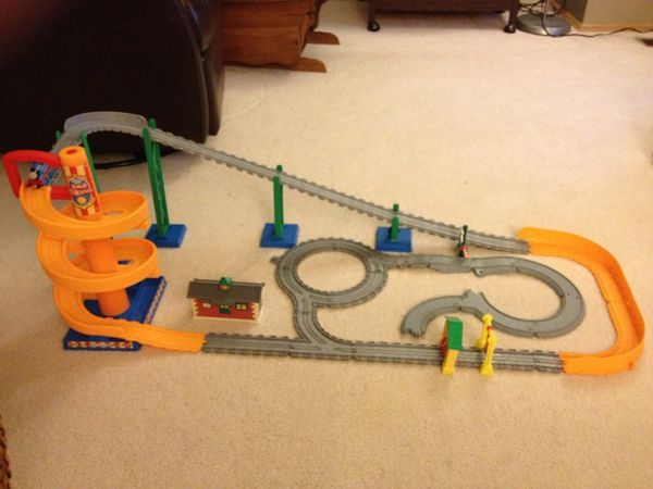 thomas the train sodor carnival instructions