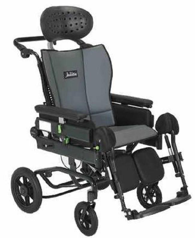 tilt in space manual wheelchair