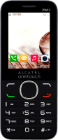 User guide for mobile phone alcatel 20.45x
