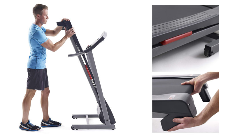 weslo cadence g 5.9 treadmill owners manual