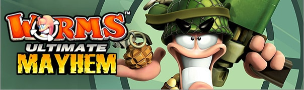 Worms ultimate mayhem trophy guide