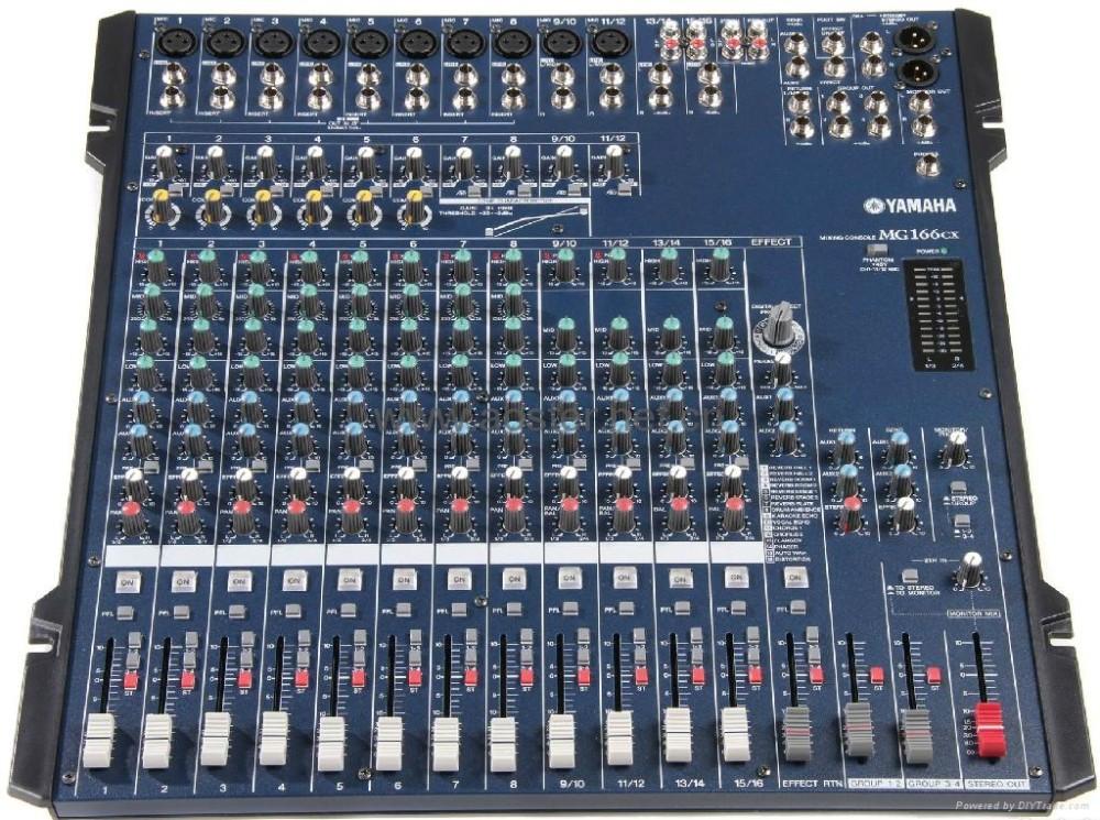 yamaha digital mixer ls9 manual