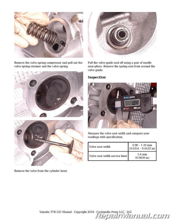 yamaha rx-396 service manual